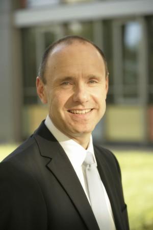 Ralf Gegg, Partner Director, CEMEA VMware