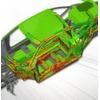 Ultra-Leichtbaustrategie für zukünftige Automobile