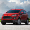 Gefahren: Ford Ecosport