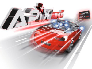 APIX next: Gigabit data network for the car of tomorrow