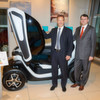 Renault Bank und ALD Automotive schliessen Rahmenvertrag zur Elektromobilität