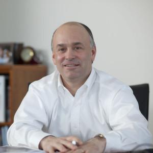 Jim Heppelmann, Präsident und CEO bei PTC, will den Nutzen des Internets der Dinge zugänglich zu machen.