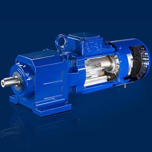 Energie Sparen Mit Permanentmagnet Synchronmotoren