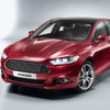 Ford verschiebt Start des Mondeo