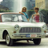 50 Jahre Ford Taunus 12 M: Cardinal fr Kln