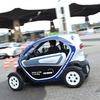 Schaufenster Elektromobilität in Hannover erleben