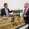 Chempark investiert über 380 Millionen Euro in die Zukunftssicherung