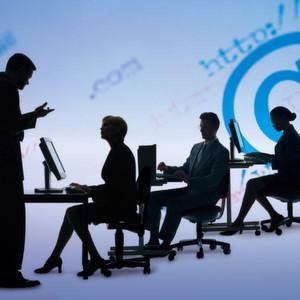 IDC lädt zum virtuellen Treffen.