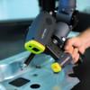 Lasersintern macht Kleinserie flexibel