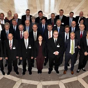 Blick in die Zukunft: von Open Government Data bis Liquid Friesland