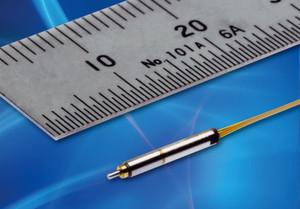 Mit lediglich 1,5 mm Durchmesser bei zirka 10,0 mm Länge stellt Namiki die nach eigenen Angaben kleinsten und leichtesten Getriebemotoren der Welt vor