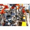 Assemblage robotisé