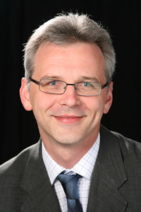 Axel Simon ist Programm Manager für SDN bei HP Networking.