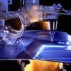 Leichter und sauberer Schnitt für höchstfeste Karosseriebauteile