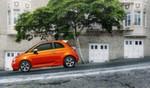 Auf der LA Motor Show offiziell vorgestellt: Fiat 500e