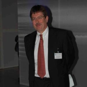 Diskussionsstoff: Siegfried Weigert sprach über 'Passive Kühlung im erweiterten Temperaturbereich'