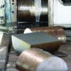 Outsourcing des Vorratslagers in der Stahl- und Metallverarbeitung