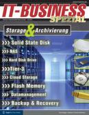 Storage & Archivierung