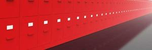 Windows Server 2012 mit neuen Storage-Features