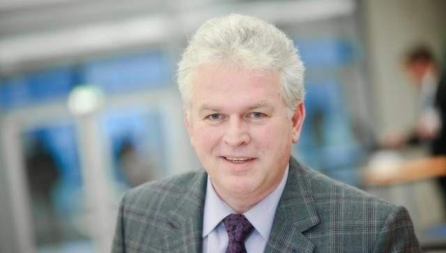 Andreas Oczko ist Mitglied im Vorstand der deutschsprachigen SAP-Anwendergruppe (DSAG) e. V.