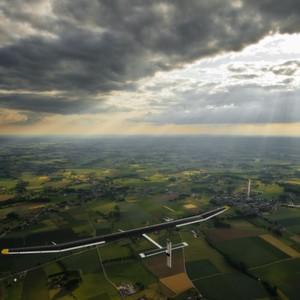 Solarflugzeug will 2013 die USA überqueren