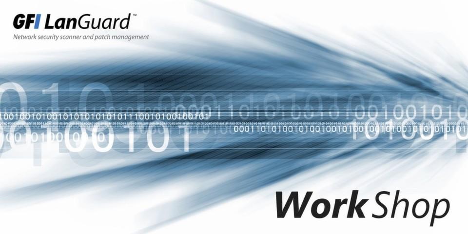 Mit dem Schwachstellen-Scanner LanGuard von GFI Software lassen sich auch komplexe Netzwerke effizient auf Sicherheitslücken überprüfen. In unserer Workshop-Serie zeigen wir, wie Security Scans, Patch Management, Netzwerk-Audits und Reporting funktionieren.