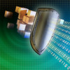 Leistungsfähige Firewall-Infrastruktur für Web Services
