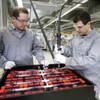 Bosch baut Entwicklung und Produktion effizienter Traktionsbatterien aus