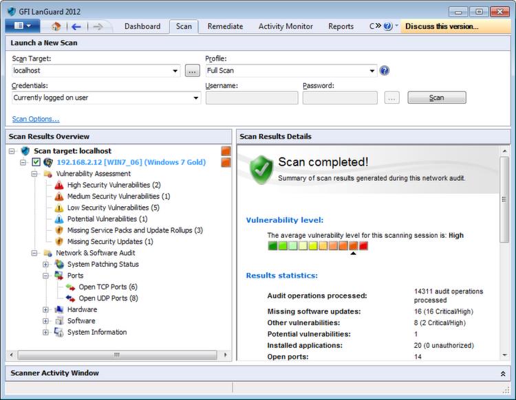 Gfi languard network scanner free download. free download driver printer ep