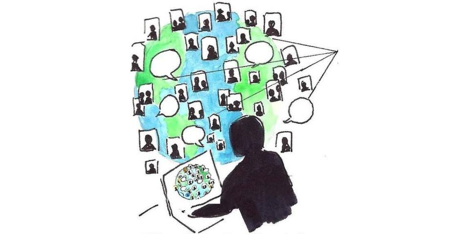 Das Büro in der Cloud, mehr Social Networking und die bessere Unterstützung mobiler Geräte kennzeichnen IBMs neue Social-Business-Angebote.