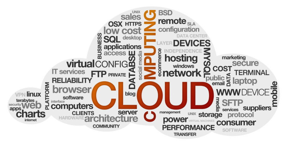 Parallels-Studie prognostiziert überdurchschnittliches Wachstum von Cloud-Dienstleistungen im deutschen Markt.
