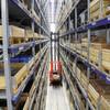 Ein Jahr des Übergangs – Logistik in der produzierenden Industrie