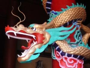 Drachen gelten in China als Glückssymbol. Doch auf Glück sollte man sich nicht verlassen, wenn Funkprodukte auf dem chinesischen Markt gebracht werden sollen.