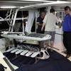 Surfboard-Roboter überquert autonom den Pazifik