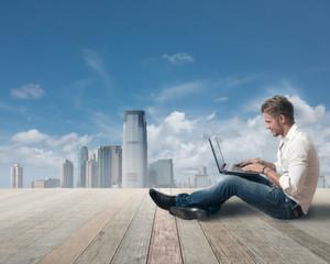 Mit dem Aufkauf von Crossbeam stellt Blue Coat Cloud-Security auf eine breite Plattform.