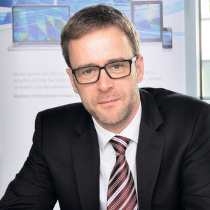 Jörg Hesske, Country Manager Germany bei VMware