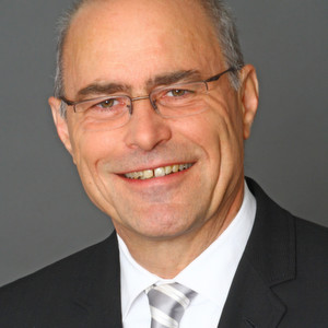 Jürgen Müller, Area Vice President Central Europe bei Citrix Systems