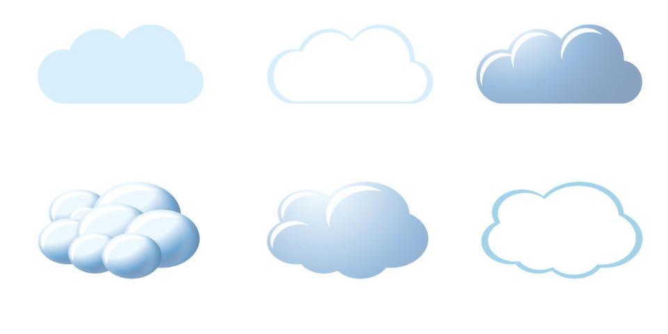 Ein Wetterbericht könnte nicht widersprüchlicher sein: Von heiter bis wolkig reicht die Meinung gestandener IT-ler über Vorteile und Gefahren von Cloud-Services.
