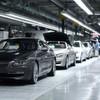 Deutscher Automarkt 2012 im Minus