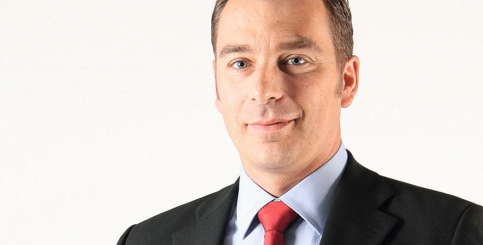 Andreas Hartl, Regional Director Germany bei Riverbed, wittert Wachstumschancen im Speichermarkt.