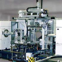 Elektroantriebe flexibel in Großserie produzieren