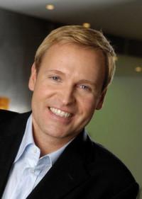 Andreas Urban, der für Open Source zuständige Manager bei Microsoft Deutschland.