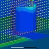 Das Dynamische an der Elektrostatischen Entladung