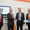 Technologische Partnerschaft mit Fokus auf Profinet IRT