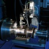 Lichtbogen-Höhensteuerung beim WIG-Schweißen von Aluminium
