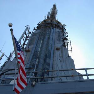 Die Funkzulassungen in den USA und Kanada sind mit den europäischen Systemen nicht kompatibel. Wir geben Tipps für die Zulassung von Funkprodukten in Nordamerika. (Empire State Building in New York)