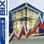 BIX: Stabiles Gebrauchtwagengeschäft