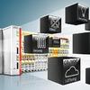 Integrale, PC-basierte Gebäudeautomationals Basis für den energieeffizienten Betrieb