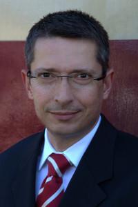 Patrick Schmidt ist Director Datacenter Sales bei Cisco Zentraleuropa.