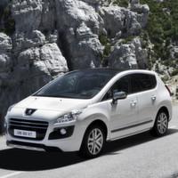 Weltweit erstes Serienfahrzeug mit Full-Hybrid-Diesel
